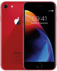 Смартфон Apple iPhone 8 256Gb Product Red (MRRL2)