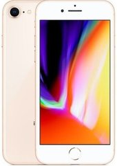 Смартфон Apple iPhone 8 64Gb Gold (EuroMobi)