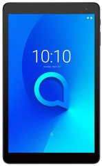 "Планшет Alcatel 1T 10 (8082) 10.1"" WXGA/1GB/SSD16GB/WiFi Bluish Black (8082-2BALUA1)"
