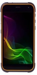 Смартфон Sigma mobile X-treme PQ29 Orange-Black
