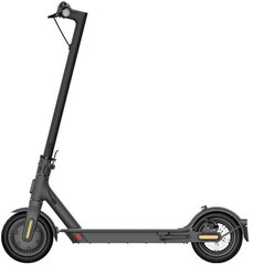 Електросамокат Xiaomi Mi Electric Scooter Essential Black