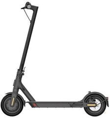Електросамокат Xiaomi Mi Electric Scooter 1s Black