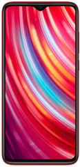 Смартфон Xiaomi Redmi Note 8 Pro 6/128GB Coral Orange