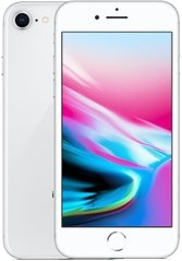 Смартфон Apple iPhone 8 256Gb A1863 Silver (EuroMobi)