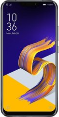 Смартфон Asus ZenFone 5Z 6/64GB DualSim Midnight Blue (ZS620KL-2A084WW)