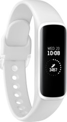Фітнес-браслет Samsung Galaxy Fit E White (SM-R375NZWASEK)