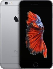 Смартфон Apple iPhone 6S plus 16Gb A1687 Space Grey (EuroMobi)