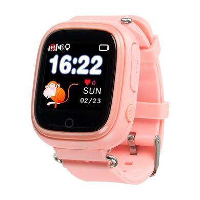 Дитячий Smart Watch з GPS SK-003 TD-02s Pink b5202d322c22b