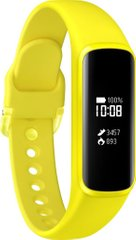 Фітнес-браслет Samsung Galaxy Fit E Yellow (SM-R375NZYASEK)