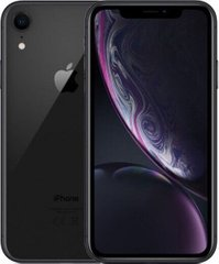 Смартфон Apple iPhone XR 128Gb A2105 Black