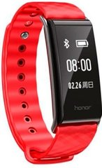 Фiтнес-браслет Huawei Color Band A2 AW61 Red (02452540)