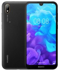 Смартфон Huawei Y5 2019 2/16GB Black Faux Leather
