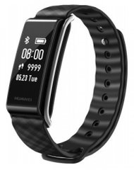 Фітнес-браслет Huawei Color Band A2 AW61 Black (02452524)