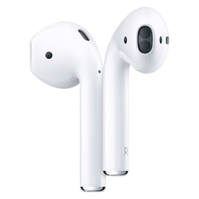 Навушники NCase Airpods 2 High A+ With Sensor New