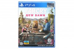 Ігра Games Software Far Cry. New Dawn[PS4, Russian version]