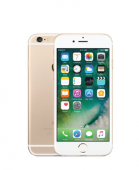 Смартфон Apple iPhone 6 32GB Gold (EuroMobi)