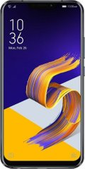 Смартфон Asus ZenFone 5Z 8/256GB (ZS620KL-2A052WW) DualSim Midnight Blue