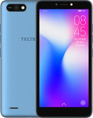 Смартфон Tecno Pop 2F (B1F) 1/16GB Dawn Blue