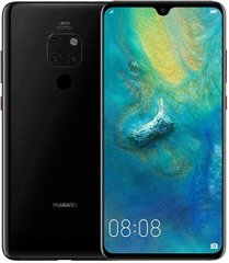 Смартфон Huawei Mate 20 6/128GB Black (EuroMobi)
