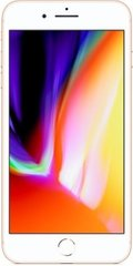 Смартфон Apple iPhone 8 Plus 256Gb Gold (MQ8J2)