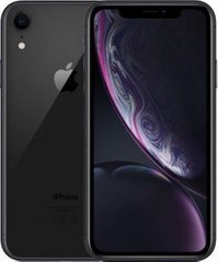 Смартфон Apple iPhone XR 64Gb Dual Sim Black (EuroMobi)