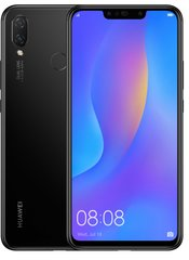 Смартфон Huawei P Smart Plus 4/64GB Black (51092TFB)