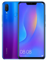 Смартфон Huawei P Smart Plus 4/64GB Iris Purple (51092TFD)