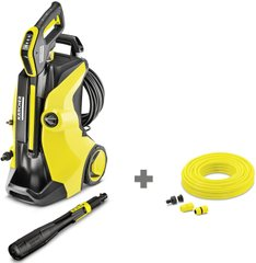 Мінімийка Karcher K 5 Full Control Plus + Шланг 10 м. (9.611-134.0)