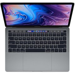 "Ноутбук Apple Macbook Pro 13"" Space Grey (MR9R2)"