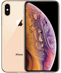 Смартфон Apple iPhone XS 256Gb Gold (EuroMobi)