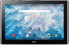 Планшет Acer Iconia One 10 B3-A40 Black (NT.LDUEE.011)