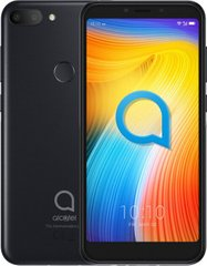 Смартфон Alcatel 1S 5024D 3/32 GB Black