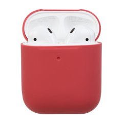 Чохол ArmorStandart Airpods 2 Ultrathin Silicon case hibiscus (in box)