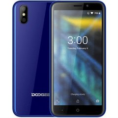 Смартфон DOOGEE X50 1/8GB Blue
