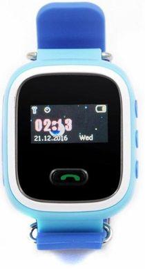 Детские смарт часы GoGPS K11 Pink - Интернет магазин смартфонов ... e920db5f95c