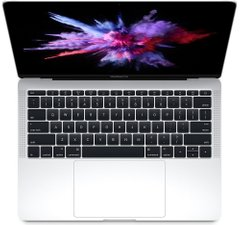 "Ноутбук Apple Macbook Pro 13"" Silver (MPXR2)"