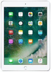 Планшет Apple iPad New 2018 Wi-Fi 128Gb Silver (MR7K2RK/A)