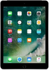 Планшет Apple iPad New 2018 Wi-Fi 128Gb Space Grey (MR7J2RK/A)
