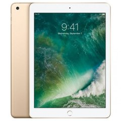 Планшет Apple iPad New 2018 Wi-Fi 4G 128GB Gold (MRM22RK/A)