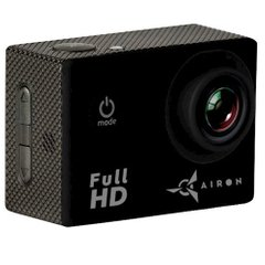 Екшн-камера AIRON Simple Full HD black