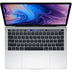 "Ноутбук Apple Macbook Pro 13"" Silver (MR9V2)"