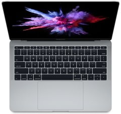 "Ноутбук Apple Macbook Pro 13.3"" Space Grey (MPXQ2)"