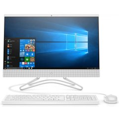 Моноблок HP All-in-One 22-с0055ur (4MQ26EA)
