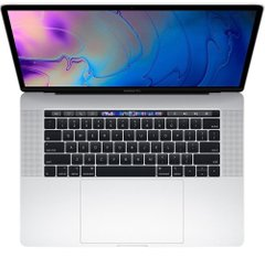 "Ноутбук Apple Macbook Pro 15"" Silver (MR962)"