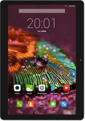 Планшет Assistant AP-107G 2/16Gb 3G Black