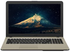 Ноутбук ASUS VivoBook X540BA-DM444 (90NB0IY1-M07370) Chocolate Black