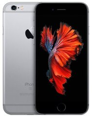 Смартфон Apple iPhone 6s 32GB Space Gray (Euromobi)
