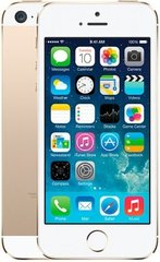 Смартфон Apple iPhone 5S 16GB Gold (EuroMobi)