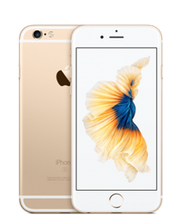 Смартфон Apple iPhone 6s 32GB Gold (MN112)
