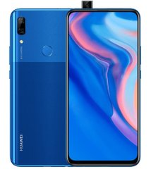 Смартфон Huawei P smart Z 4/64GB Blue (51093WVM)